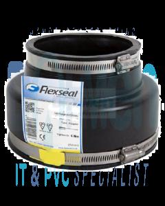 Flexseal Verloop koppeling