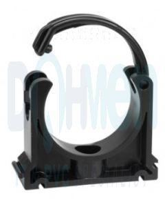 Buisklem 160 mm + clip