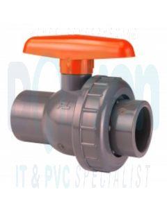 PVC Kogelk.type EIL 20x20 dn15